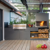 Cocina Exterior 01