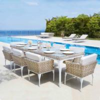 mesas y sillas ext